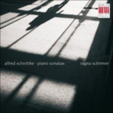 Sonate per pianoforte - CD Audio di Alfred Schnittke,Ragna Schirmer