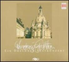 Ein Dresdner Festkonzert - CD Audio di Ludwig Güttler,Virtuosi Saxoniae