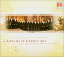 Die Dresdner Kreuzchor - CD Audio di Dresdner Kreuzchor