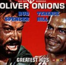 Oliver Onions (Colonna sonora) - CD Audio