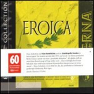 Sinfonia n.3 - CD Audio di Ludwig van Beethoven