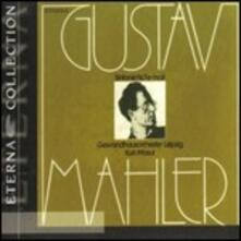 Sinfonia n.7 - CD Audio di Gustav Mahler,Kurt Masur