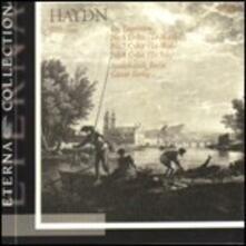Sinfonie n.6, n.7, n.8 - CD Audio di Franz Joseph Haydn,Staatskapelle Dresda,Günther Herbig