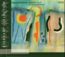Notte trasfigurata (Verklärte Nacht) - 2 Sinfonie da camera - CD Audio di Arnold Schönberg,Max Pommer