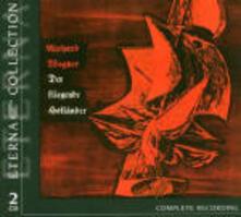 L'olandese volante (Der Fliegende Holländer) - CD Audio di Richard Wagner,Franz Konwitschny,Staatskapelle Berlino