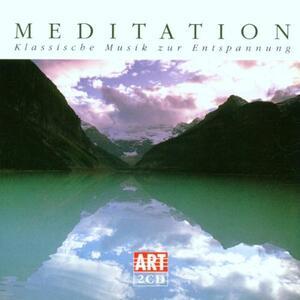 Meditation;klassische Mus - CD Audio