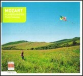 Sonate K331, K330, K310 - CD Audio di Wolfgang Amadeus Mozart,Cécile Ousset