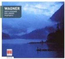 L'olandese volante (Der Fliegende Holländer) (Selezione) - CD Audio di Richard Wagner,Franz Konwitschny