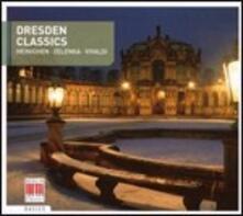 Dresden Classics - CD Audio
