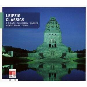 Leipzig Classics - CD Audio