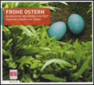 Classical Melodies for Easter - CD Audio