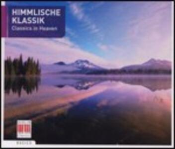 Classics in Heaven - CD Audio