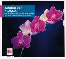 The Most Beautiful Classical Works - CD Audio