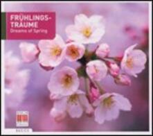 Dreams of Spring - CD Audio