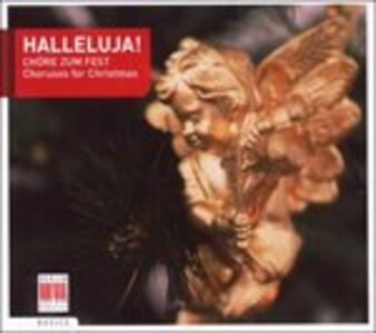 Christmas - CD Audio