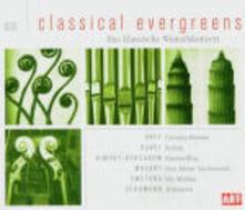 Classical Evergreens - CD Audio