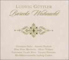 Barock Weihnacht (Baroque Christmas) - CD Audio