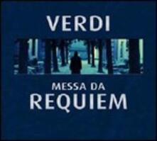Messa da Requiem - CD Audio di Giuseppe Verdi,Giuseppe Patané,Radio Symphony Orchestra Lipsia
