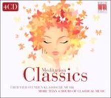 Meditation Classics - CD Audio