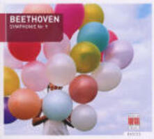 Sinfonia n.9 (Berlin Basics) - CD Audio di Ludwig van Beethoven,Gewandhaus Orchester Lipsia,Franz Konwitschny