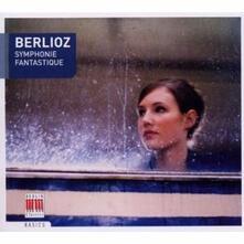 Sinfonia fantastica (Symphonie fantastique) (Berlin Basics) - CD Audio di Hector Berlioz