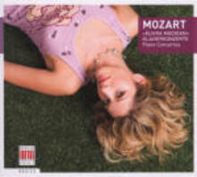 Concerti per pianoforte n.20, n.21 (Berlin Basics) - CD Audio di Wolfgang Amadeus Mozart,Kurt Masur,Annerose Schmidt
