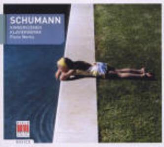 Kinderszenen - CD Audio di Robert Schumann,Norman Shetler