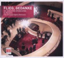 I più grandi cori d'opera (Berlin Basics) - CD Audio