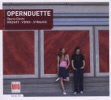 Duetti d'opera (Berlin Basics) - CD Audio