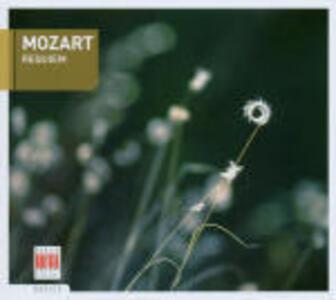 Requiem K626 - CD Audio di Wolfgang Amadeus Mozart