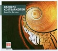 Barocke Kostbarkeiten. Beautiful Baroque - CD Audio