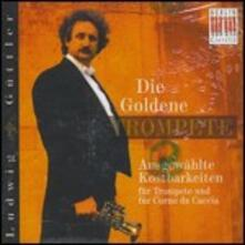 Die Goldene Trompete - CD Audio di Ludwig Güttler