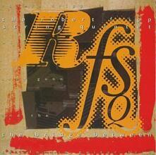 Bridge Between - CD Audio di Robert Fripp