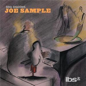 Soul Shadows - CD Audio di Joe Sample