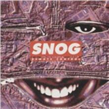 Remote Control - CD Audio di Snog