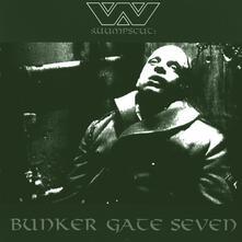 Bunker Gate 7 - CD Audio di Wumpscut