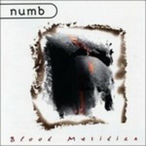 Blood Meridian - CD Audio di Numb