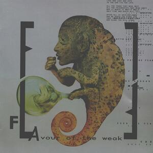 Flavour Of The Weak - CD Audio di Front Line Assembly