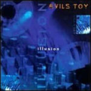 Illusion - CD Audio di Evil's Toy