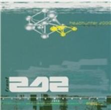 Headhunter 2000 - CD Audio di Front 242