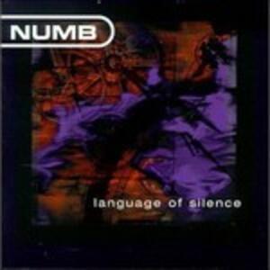 Language of Silence - CD Audio di Numb