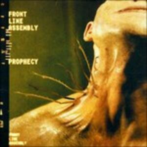 Prophecy - CD Audio Singolo di Front Line Assembly