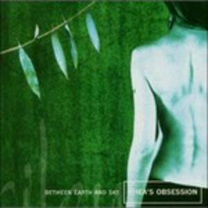 Between Earth and Sky - CD Audio di Rhea's Obsession