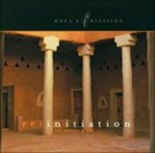 Re.initiation - CD Audio di Rhea's Obsession