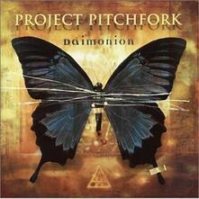 Daimonion - CD Audio di Project Pitchfork