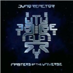Masters of the Unive - CD Audio Singolo di Juno Reactor