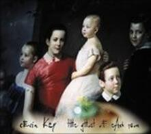Ghost of Each Room - CD Audio di cEvin Key