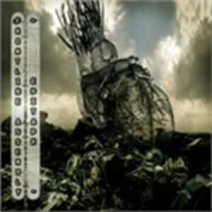 Epitaph - CD Audio di Front Line Assembly