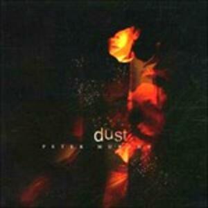 Dust - CD Audio di Peter Murphy