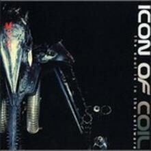 The Soul Is in the Software - CD Audio di Icon of Coil